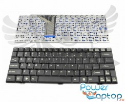 Tastatura Fujitsu Lifebook P5010D. Keyboard Fujitsu Lifebook P5010D. Tastaturi laptop Fujitsu Lifebook P5010D. Tastatura notebook Fujitsu Lifebook P5010D