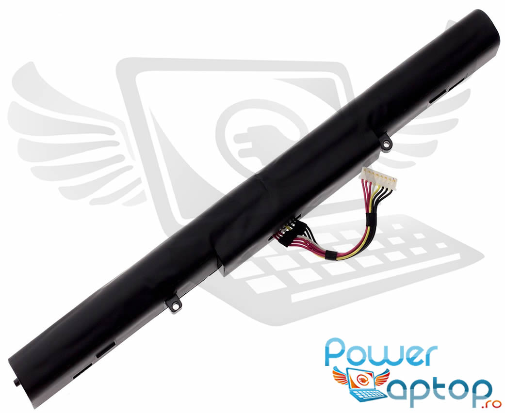 Baterie Asus X750JA imagine powerlaptop.ro 2021