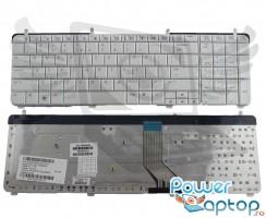 Tastatura HP  UT5 Alba. Keyboard HP  UT5 Alba. Tastaturi laptop HP  UT5 Alba. Tastatura notebook HP  UT5 Alba