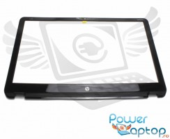 Bezel Front Cover HP Envy M6. Rama Display HP Envy M6 Neagra