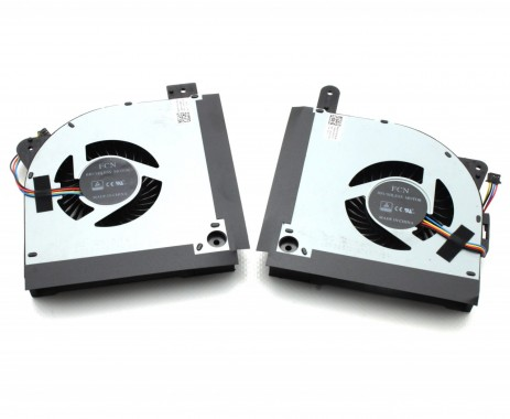 Sistem coolere laptop Asus 13n1-2LM0201. Ventilatoare procesor Asus 13n1-2LM0201. Sistem racire laptop Asus 13n1-2LM0201
