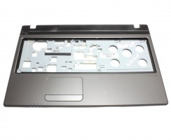 Palmrest Acer Aspire 5750G. Carcasa Superioara Acer Aspire 5750G Gri cu touchpad inclus