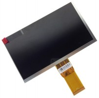 Display Brigmton BTPC-700DC ORIGINAL. Ecran TN LCD tableta Brigmton BTPC-700DC ORIGINAL
