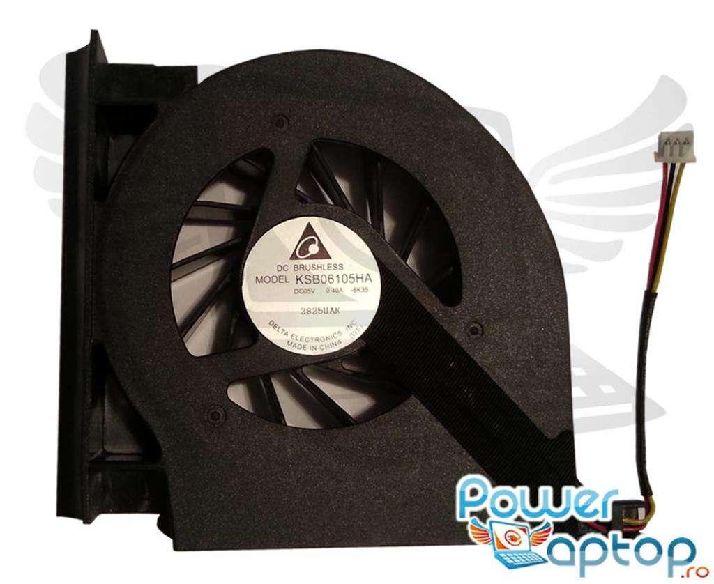 Cooler laptop Compaq Presario CQ61 130 imagine