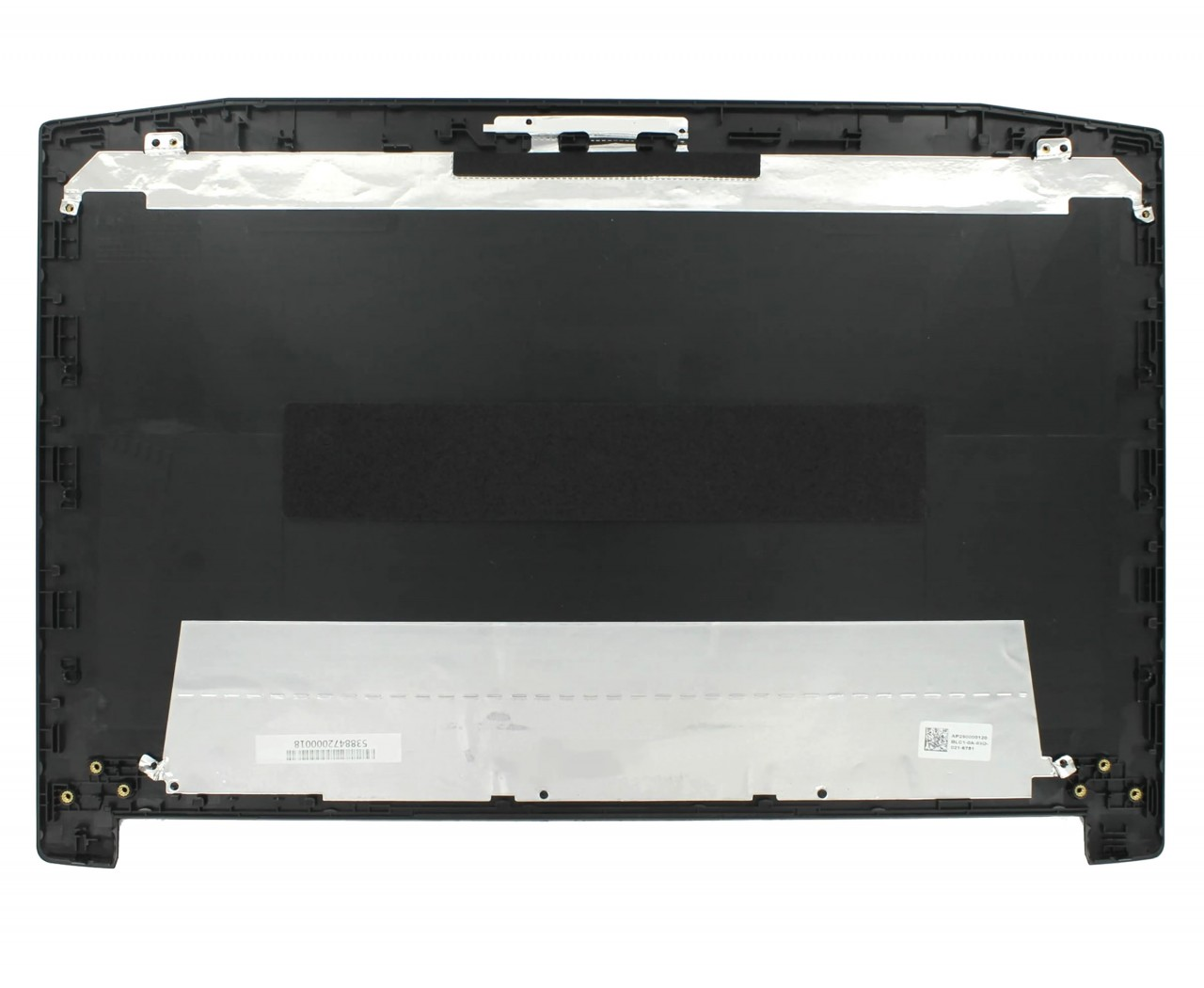 Capac Display BackCover Acer Nitro 5 AN515-42 Carcasa Display imagine powerlaptop.ro 2021