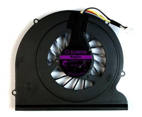 Cooler laptop Acer Aspire 8951. Ventilator procesor Acer Aspire 8951. Sistem racire laptop Acer Aspire 8951
