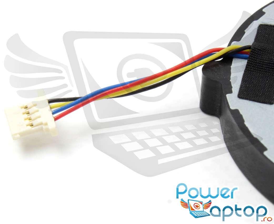 Cooler laptop Acer Aspire 4810TZ imagine