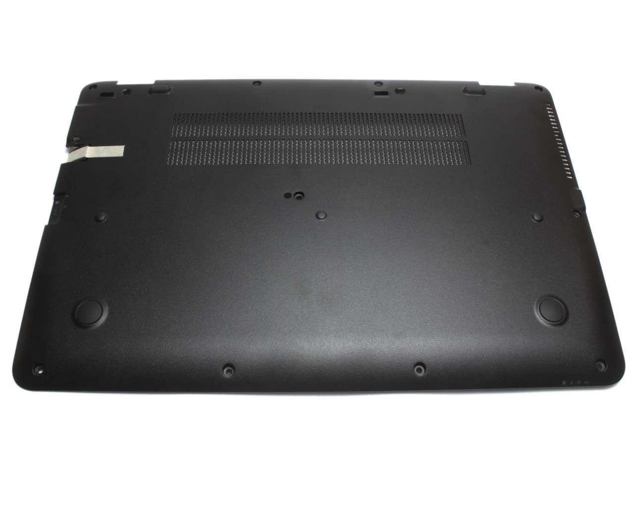 Bottom Case HP 821181 001 Carcasa Inferioara Neagra imagine powerlaptop.ro 2021
