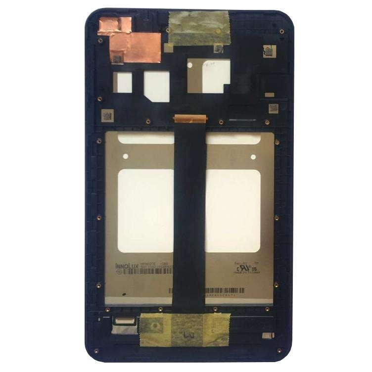 Ansamblu LCD Display Touchscreen Asus Memo Pad 8 ME181C K011 imagine