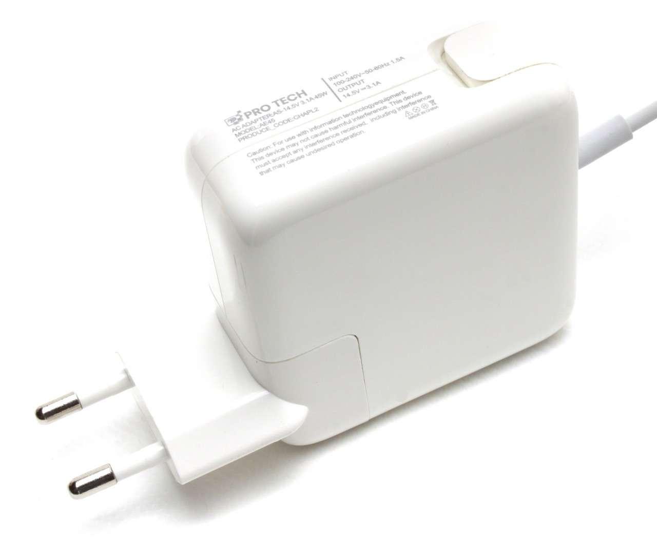 Incarcator Apple MacBook Air A1370 45W Replacement imagine powerlaptop.ro 2021