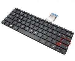 Tastatura HP 11-n040ca. Keyboard HP 11-n040ca. Tastaturi laptop HP 11-n040ca. Tastatura notebook HP 11-n040ca