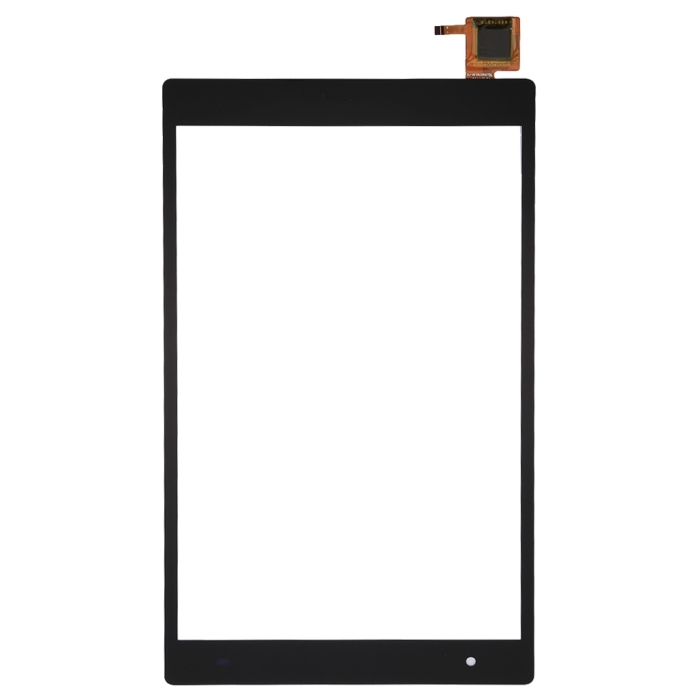 Touchscreen Digitizer Lenovo Tab 4 8 Plus TB 8704X Negru Geam Sticla Tableta imagine powerlaptop.ro 2021