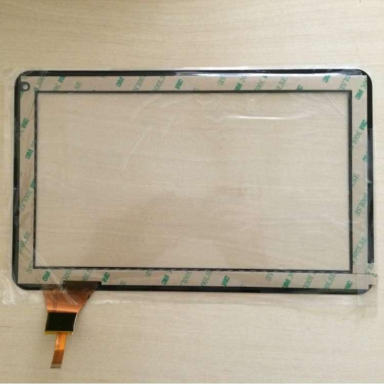Touchscreen Digitizer GoClever Tab A104 Geam Sticla Tableta imagine powerlaptop.ro 2021