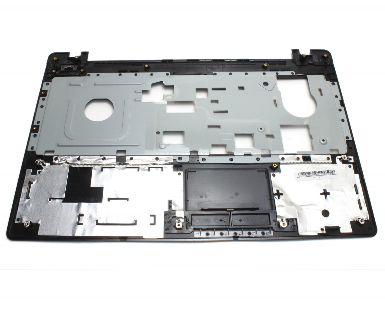 Palmrest HP 4540s Negru fara touchpad imagine powerlaptop.ro 2021