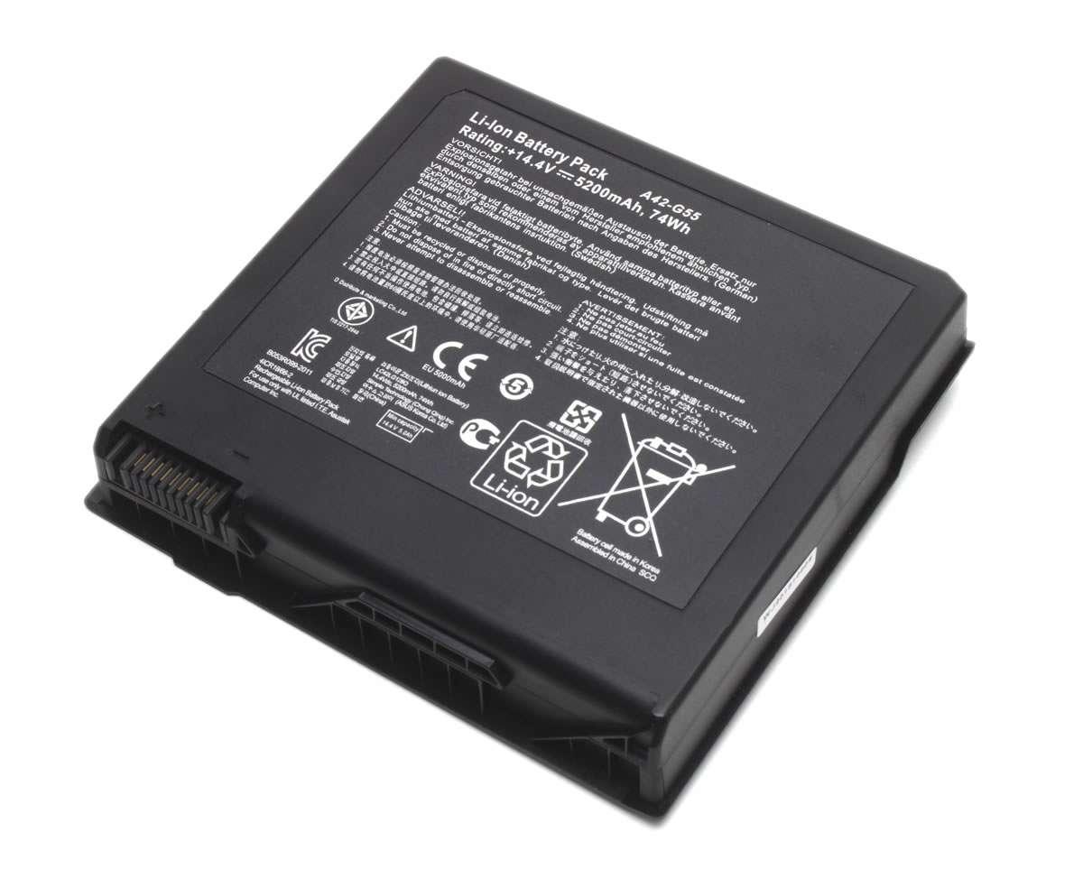 Baterie Asus A42 G55 imagine