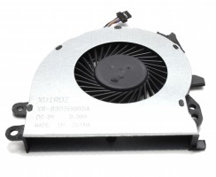 Cooler procesor CPU laptop HP 905774-001. Ventilator procesor HP 905774-001.