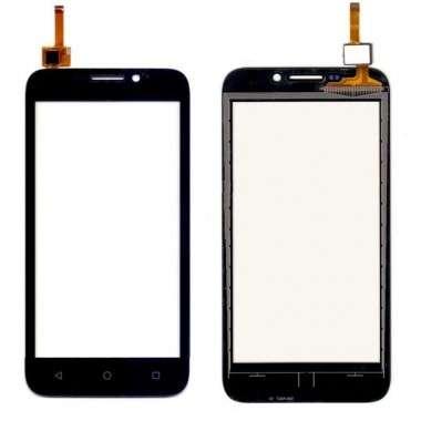 Touchscreen Digitizer Huawei Y541 . Geam Sticla Smartphone Telefon Mobil Huawei Y541