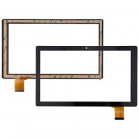 Digitizer Touchscreen Canox Tablet PC 101. Geam Sticla Tableta Canox Tablet PC 101