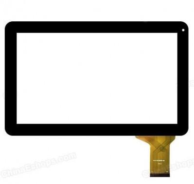 Digitizer Touchscreen Akai ETAB007A-1005D. Geam Sticla Tableta Akai ETAB007A-1005D