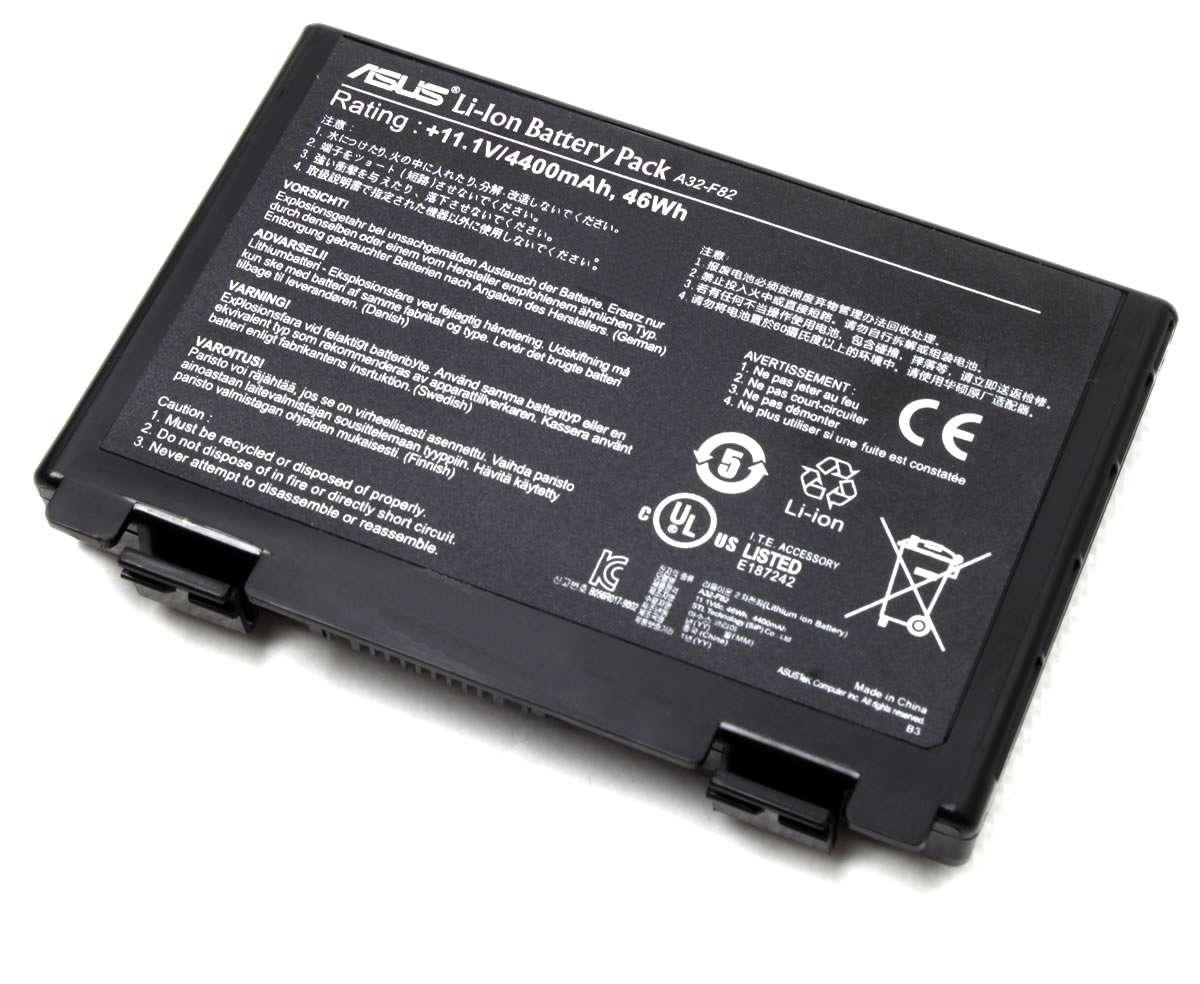 Baterie Asus F82Q Originala imagine