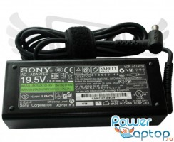 Incarcator Sony Vaio Sony VGN CS290 ORIGINAL. Alimentator ORIGINAL Sony Vaio Sony VGN CS290. Incarcator laptop Sony Vaio Sony VGN CS290. Alimentator laptop Sony Vaio Sony VGN CS290. Incarcator notebook Sony Vaio Sony VGN CS290