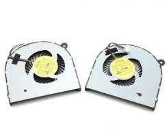 Sistem coolere laptop Acer Aspire V Nitro VN7-591. Ventilatoare procesor Acer Aspire V Nitro VN7-591. Sistem racire laptop Acer Aspire V Nitro VN7-591