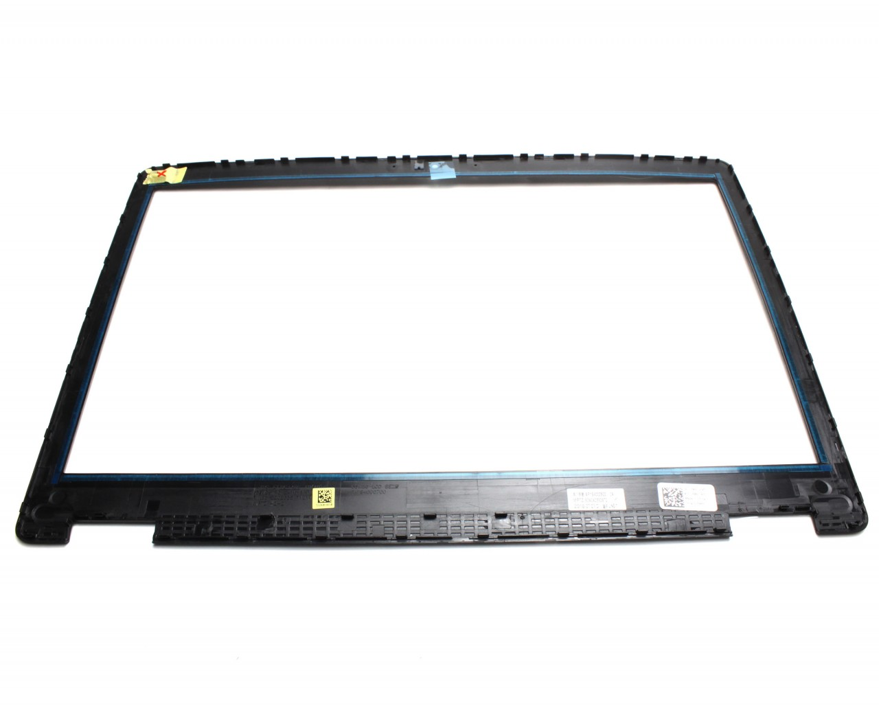 Rama Display Dell Precision 3520 Bezel Front Cover Neagra imagine powerlaptop.ro 2021