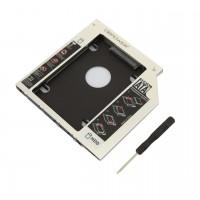 HDD Caddy laptop Acer Aspire E1-470P. Rack hdd Acer Aspire E1-470P