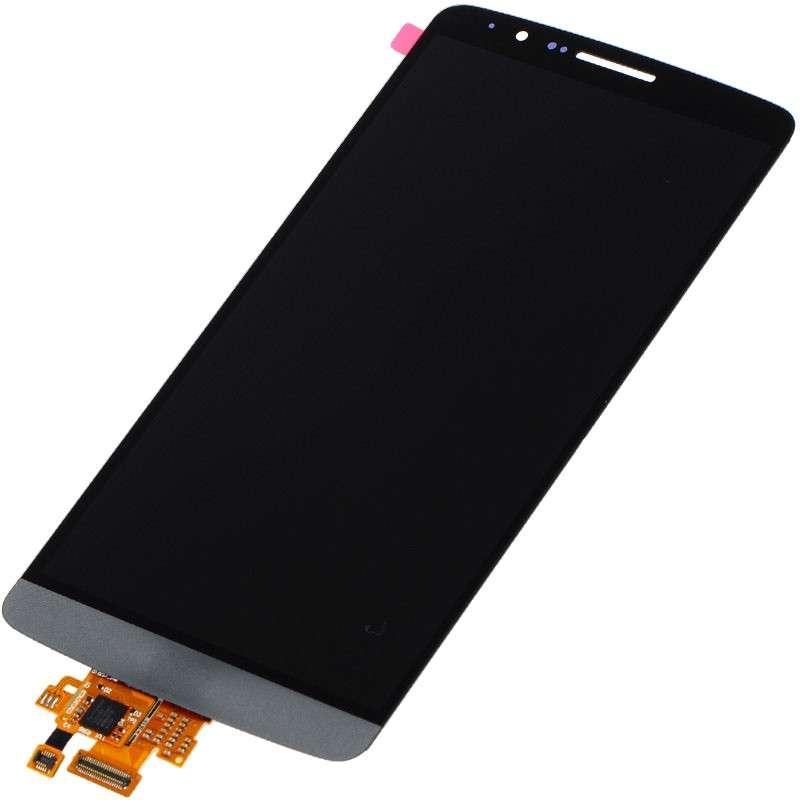 Display LG G3 D855 imagine powerlaptop.ro 2021