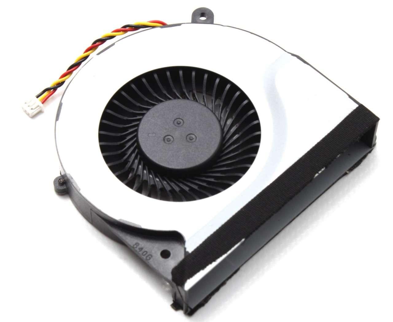 Cooler laptop Toshiba C50-A Mufa 3 pini imagine powerlaptop.ro 2021