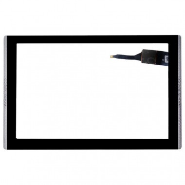 Digitizer Touchscreen Acer Iconia One 10 B3-A40 Negru. Geam Sticla Tableta Acer Iconia One 10 B3-A40 Negru