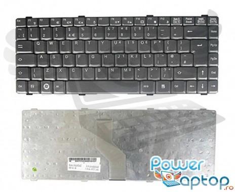Tastatura Fujitsu Siemens Amilo Li1727. Keyboard Fujitsu Siemens Amilo Li1727. Tastaturi laptop Fujitsu Siemens Amilo Li1727. Tastatura notebook Fujitsu Siemens Amilo Li1727