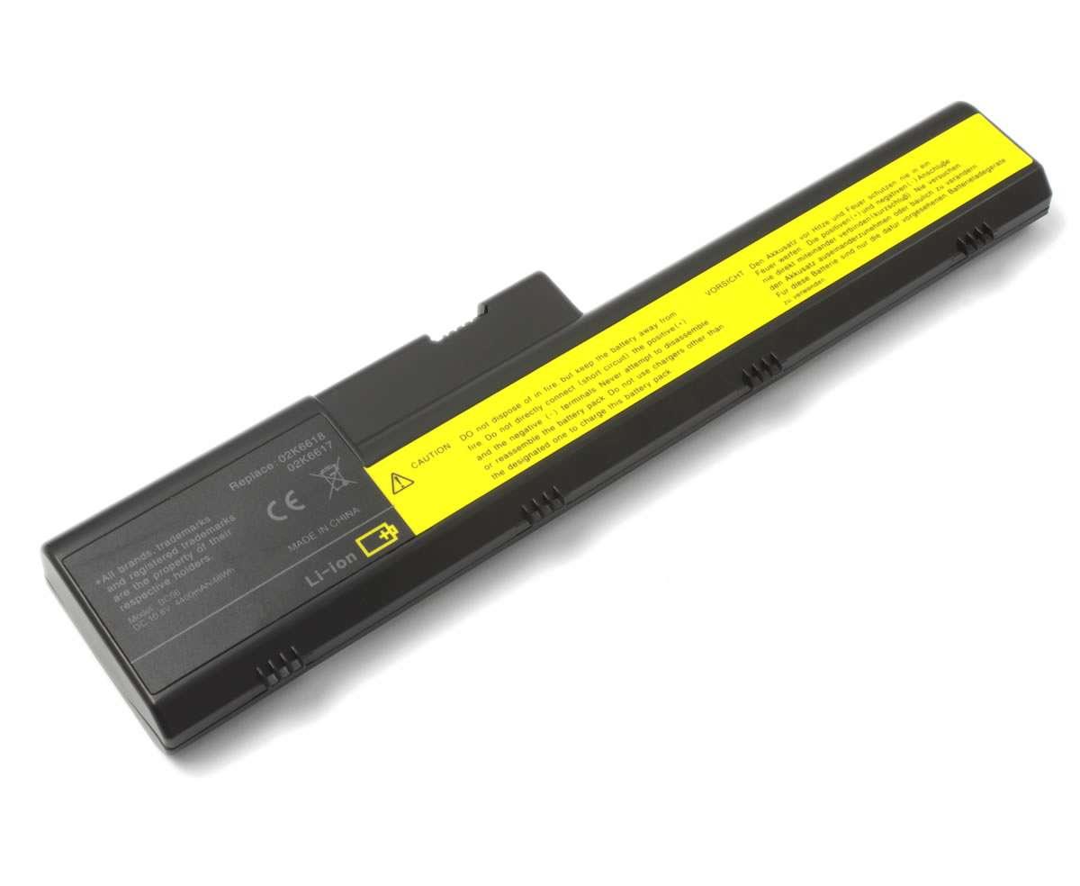Baterie Lenovo 02K6619 imagine powerlaptop.ro 2021