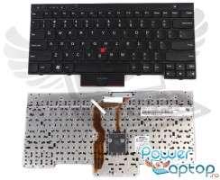 Tastatura Lenovo ThinkPad T430I. Keyboard Lenovo ThinkPad T430I. Tastaturi laptop Lenovo ThinkPad T430I. Tastatura notebook Lenovo ThinkPad T430I