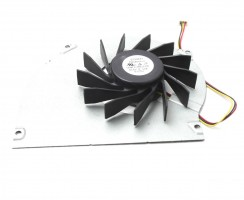 Cooler laptop Acer Aspire 4740. Ventilator procesor Acer Aspire 4740. Sistem racire laptop Acer Aspire 4740