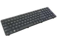 Tastatura HP  G72 b. Keyboard HP  G72 b. Tastaturi laptop HP  G72 b. Tastatura notebook HP  G72 b
