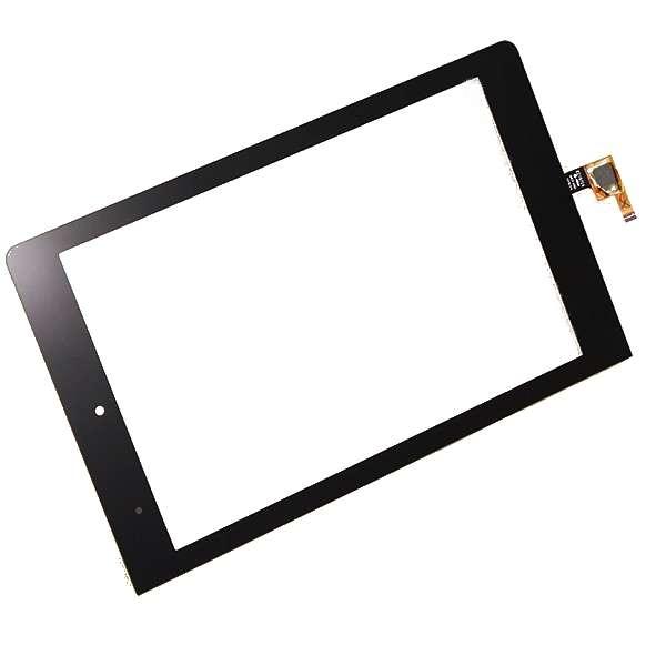 Touchscreen Digitizer Lenovo Yoga Tablet 8 B6000 Geam Sticla Tableta imagine powerlaptop.ro 2021