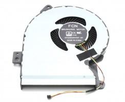 Cooler laptop Asus  K541UJ. Ventilator procesor Asus  K541UJ. Sistem racire laptop Asus  K541UJ