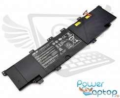 Baterie Asus  0B200 00320200 Originala 38Wh 2 celule. Acumulator Asus  0B200 00320200. Baterie laptop Asus  0B200 00320200. Acumulator laptop Asus  0B200 00320200. Baterie notebook Asus  0B200 00320200