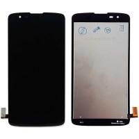 Ansamblu Display LCD  + Touchscreen LG K8 2016 K350N. Modul Ecran + Digitizer LG K8 2016 K350N