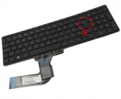 Tastatura HP Envy 15-k200. Keyboard HP Envy 15-k200. Tastaturi laptop HP Envy 15-k200. Tastatura notebook HP Envy 15-k200