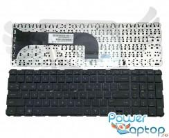 Tastatura HP Envy M6 1000 series. Keyboard HP Envy M6 1000 series. Tastaturi laptop HP Envy M6 1000 series. Tastatura notebook HP Envy M6 1000 series