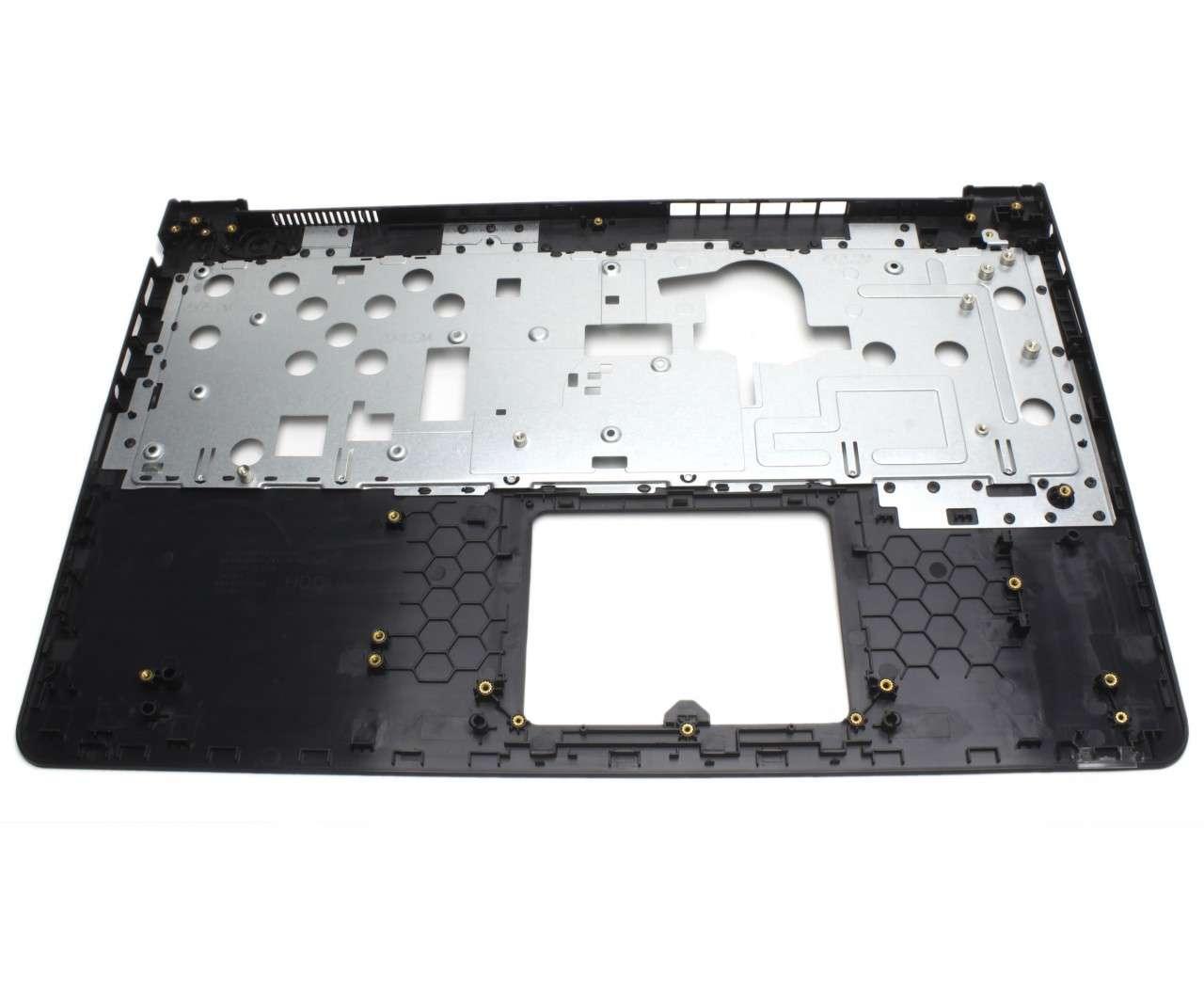 Palmrest Dell Inspiron 15 5547 Negru fara touchpad imagine powerlaptop.ro 2021