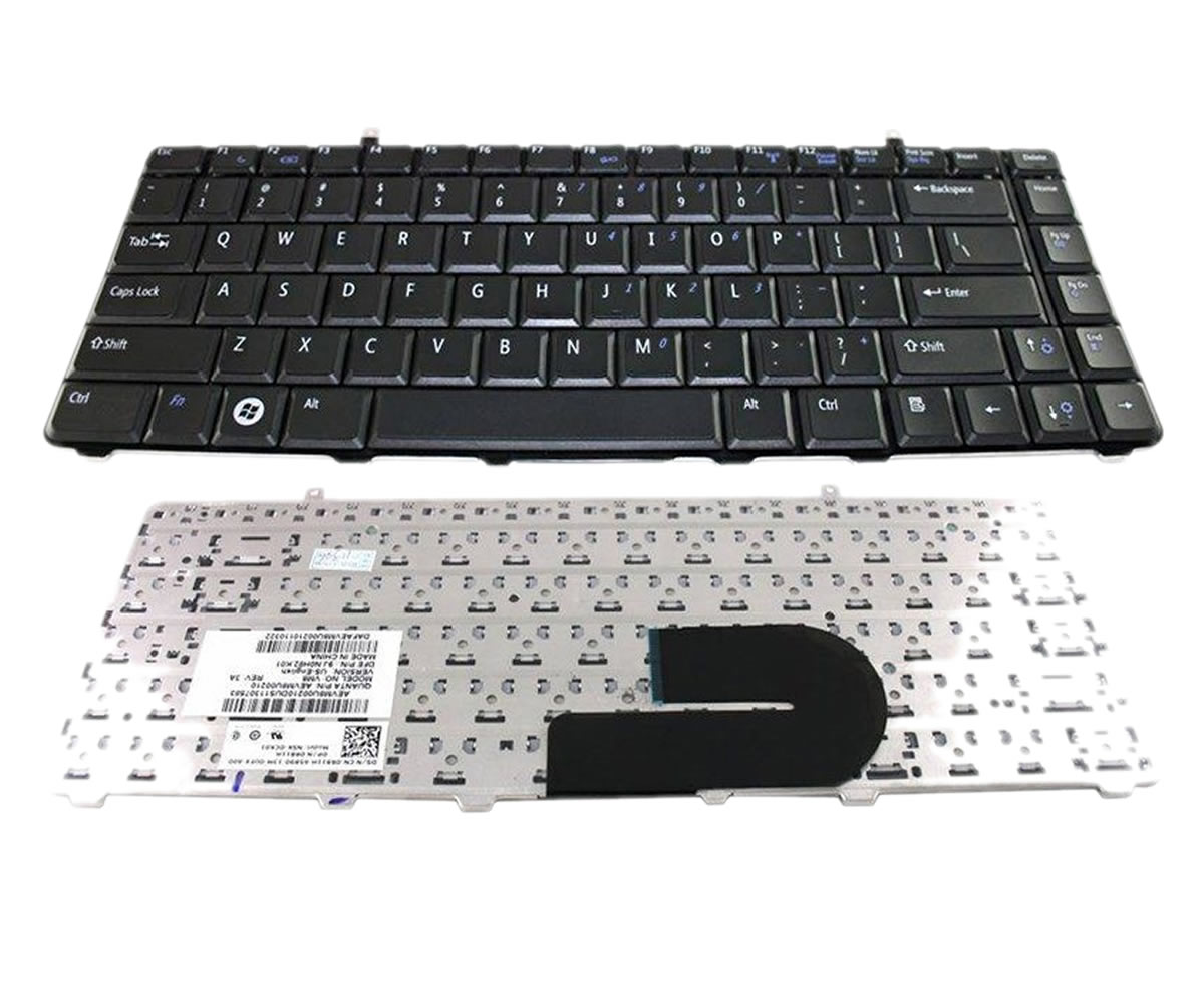 Tastatura Dell 0R811H R811H imagine powerlaptop.ro 2021