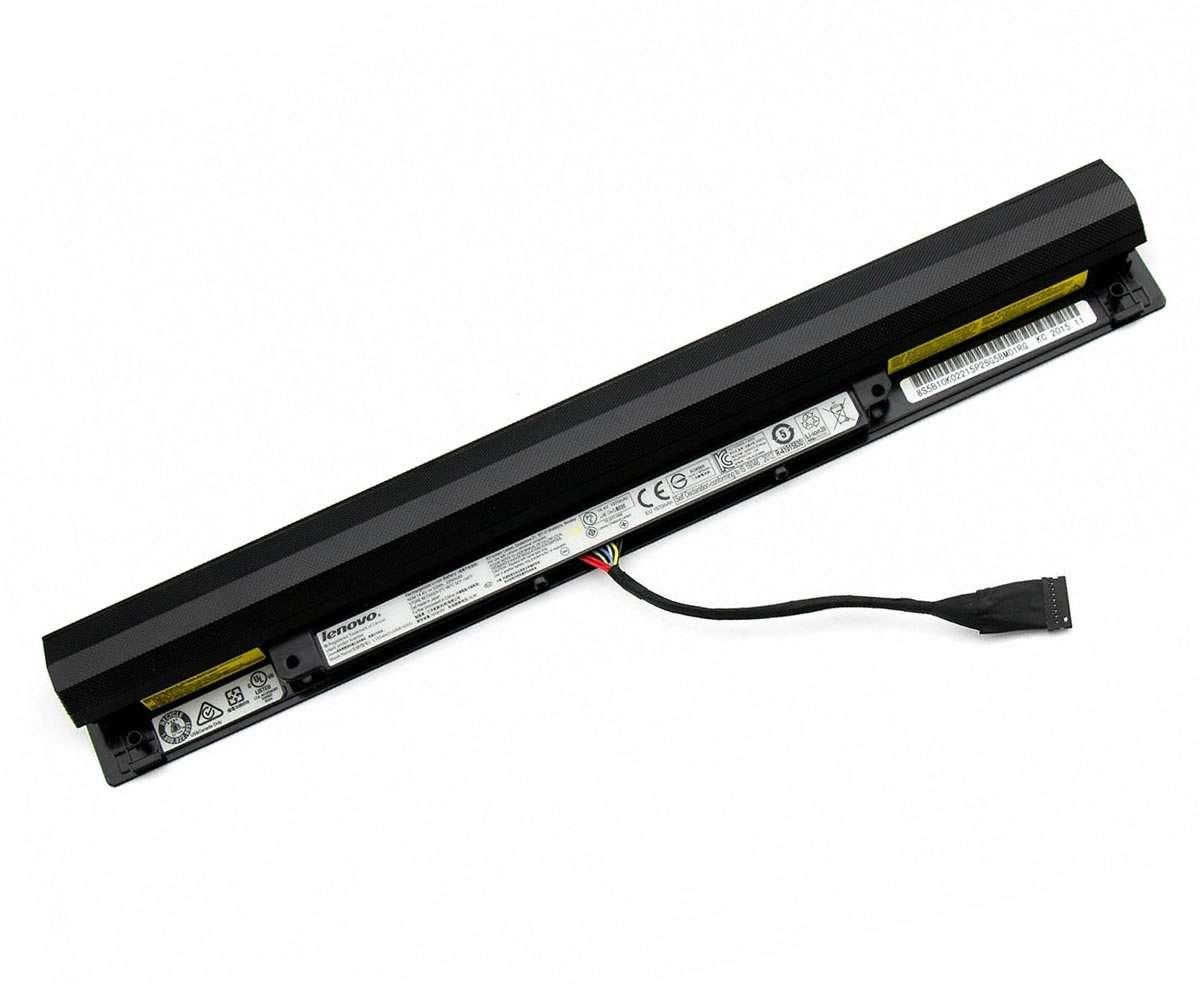 Baterie Lenovo IdeaPad B50 50 Originala imagine powerlaptop.ro 2021