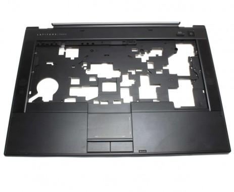 Palmrest Dell  0Y42JK. Carcasa Superioara Dell  0Y42JK Negru cu touchpad inclus