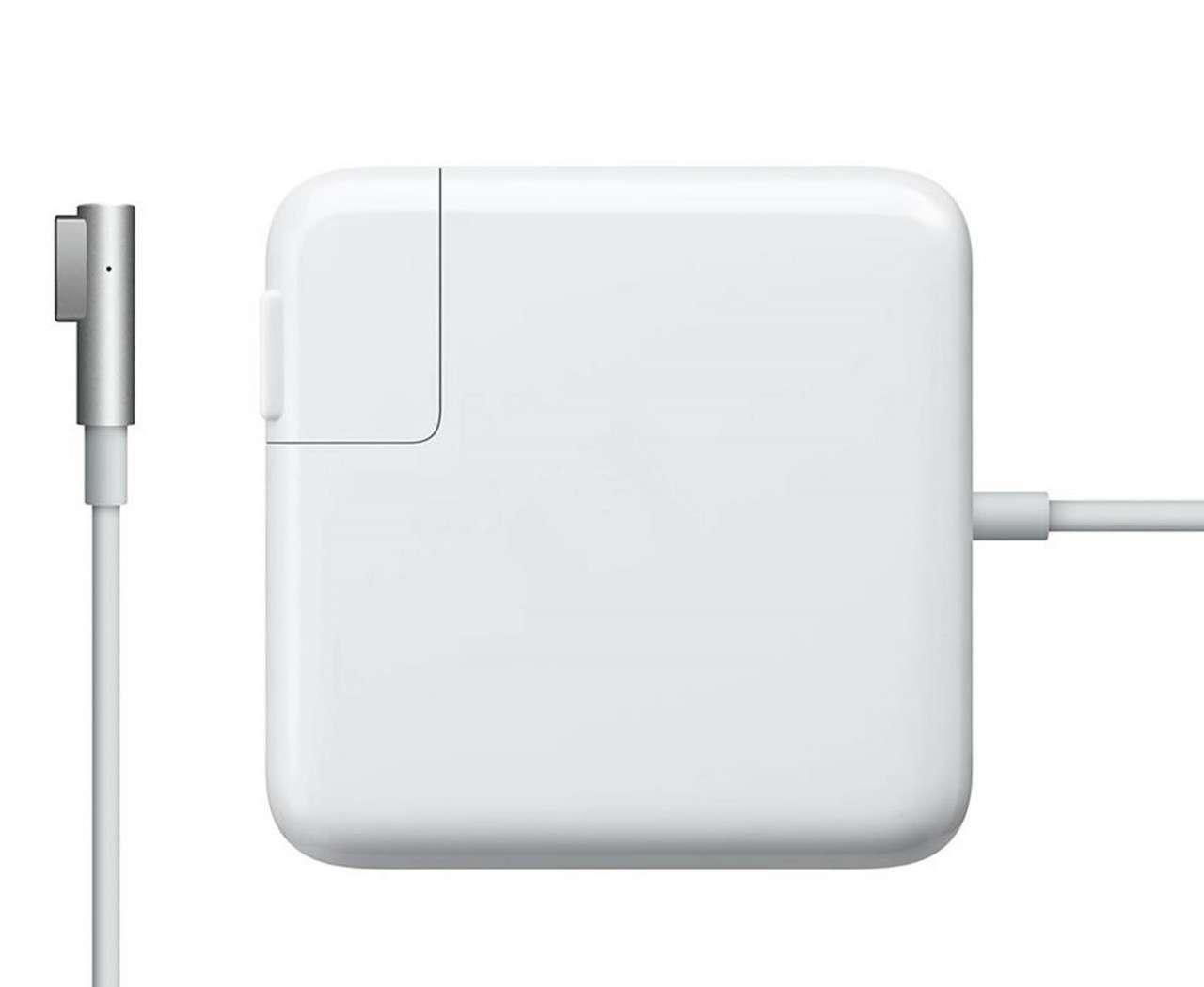 Incarcator Apple MacBook MagSafe 60W imagine powerlaptop.ro 2021