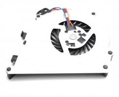 Cooler laptop Sony Vaio SVE14112EGW. Ventilator procesor Sony Vaio SVE14112EGW. Sistem racire laptop Sony Vaio SVE14112EGW