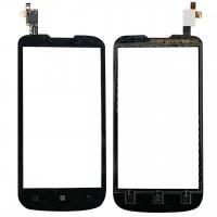 Touchscreen Digitizer Lenovo A800. Geam Sticla Smartphone Telefon Mobil Lenovo A800