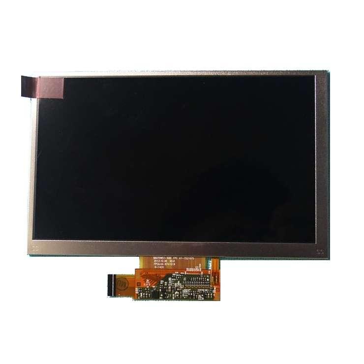 Display Lenovo IdeaTab A3300 Ecran TN LCD Tableta ORIGINAL imagine powerlaptop.ro 2021